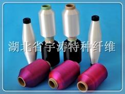面料补强全熔型涤纶热熔纤维(熔点110度)