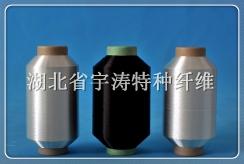 面料补强全熔型黑色涤纶热熔丝