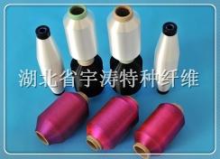 高档鞋材面料专用热粘合纤维、热溶纤维、热熔丝